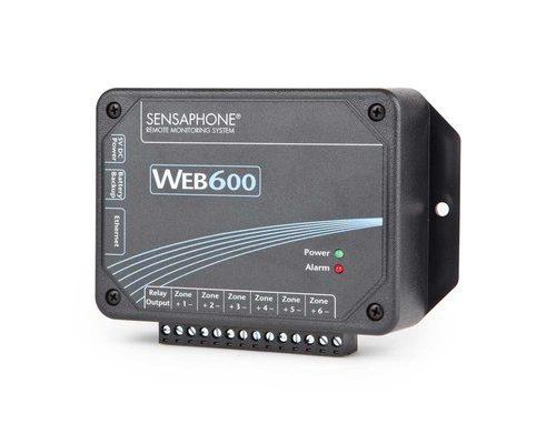 Sensaphone Web 600